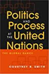 Politics and Process at the United Na...