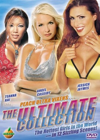 Peach Ultra Vixens: The Ultimate Collection