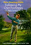 Following My Own Footsteps (0380729903) by Hahn, Mary Downing