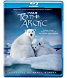 To the Arctic (2012) (3D Blu-ray+Blu-ray+DVD)