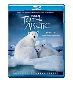 To the Arctic (3D Blu-ray+Blu-ray+DVD) (Blu-ray 3D)