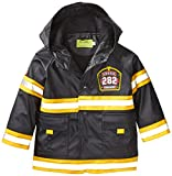 Western Chief Little Boys F.D.U.S.A. Firechief Rain Coat