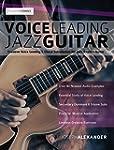 Voice Leading Jazz Guitar: Creative V...