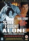 She Fought Alone [DVD]
