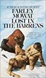 Lost in the Barrens (Bantam Starfire Book)