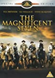 The Magnificent Seven (Special Edition) [DVD] [1960] - John Sturges