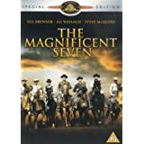 The Magnificent Seven (Special Edition) [DVD] [1960]by Yul Brynner