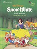 Walt Disney's Snow White Finds a Home: A Book About Helping (Disney Classic Values Book) (0307116719) by Disney, Walt