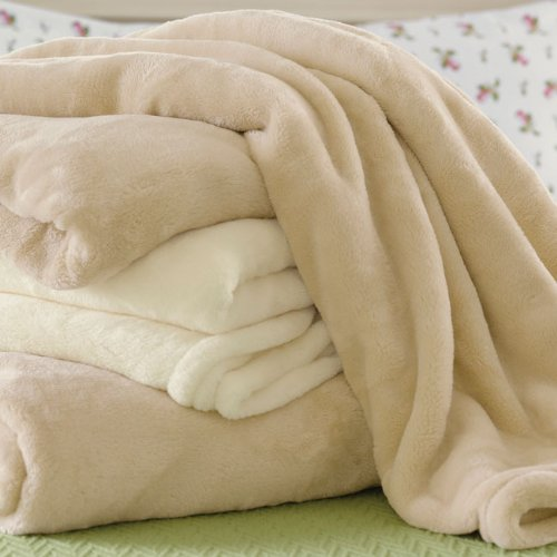 Really Soft Blanket front-147741