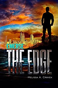 Emerge: The Edge: by Melissa A. Craven ebook deal