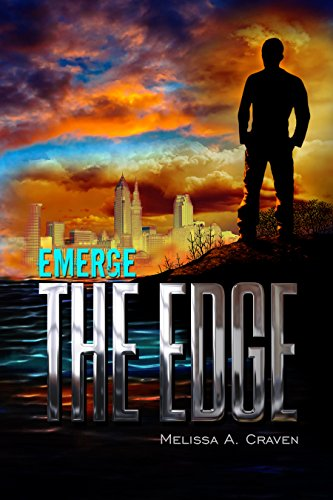 Emerge: The Edge by Melissa A. Craven ebook deal