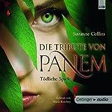 Die Tribute von Panem 1. Tödliche Spiele: 6 CD's GÜNSTIG