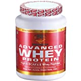 SNT Advanced Whey Protein Chocolate Flavour 2Kg with Free Shaker & 18% discount