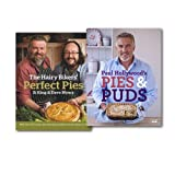 Paul Hollywood Pies & Puds With Paul Hollywood's and The Hairy Bikers, (The Hairy Bikers' Perfect Pies: The Ultimate Pie Bible from the Kings of Pies & Paul Hollywood's Pies and Puds)