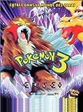 echange, troc Pokémon 3 : Le Sort des Zarbi