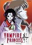 Vampire Princess Miyu: V.2 Haunting (...