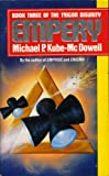 Empery: Book 3 Of The Trigon Disunity (0099538601) by Michael P. Kube-McDowell