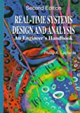 img - for Real-Time Systems Design and Analysis: An Engineer's Handbook book / textbook / text book
