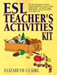 ESL Teacher's Activities Kit