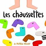 """Afficher """"Les chaussettes"""""""