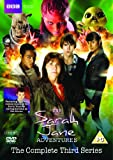 The Sarah Jane Adventures - The Complete Series 3 Box Set [DVD]