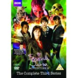 The Sarah Jane Adventures - The Complete Series 3 Box Set [DVD]by Elisabeth Sladen
