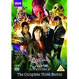 The Sarah Jane Adventures - The Complete Series 3 Box Set [DVD]by Elisabeth Sladen