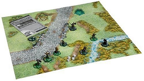 Lord Of The Rings Tradeable Miniatures Game Starter SetB0000TZ5I8 : image