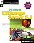 Deployer Exchange Server 5.5