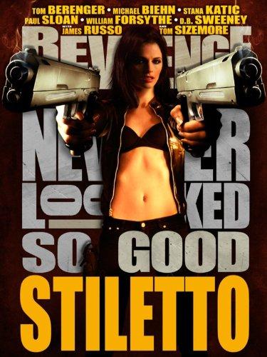 Amazon.com: Stiletto: Michael Biehn, Stana Katic, Paul Sloan, William