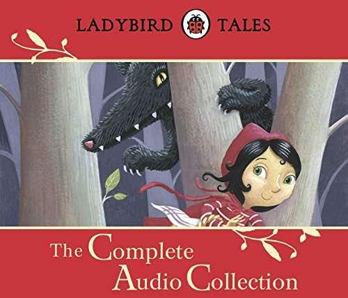 Ladybird Tales: The Complete Audio Collection (Ladybird Audio Tales)