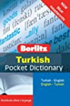Berlitz: Turkish Pocket Dictionary (B...