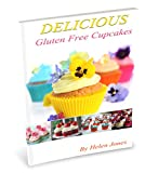 img - for DELICIOUS Gluten Free Cupcakes book / textbook / text book
