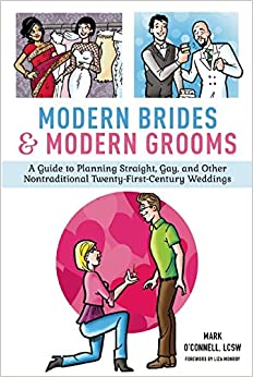 modern brides grooms nontraditional twenty first century