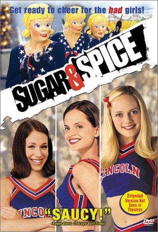 Sugar & Spice (Widescreen/Full Screen)