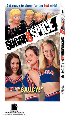 Sugar & Spice [Import]