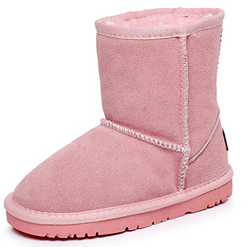 shenn-chicos-chicas-invierno-calentar-clasico-comodidad-anti-deslizante-rosado-ante-nieve-botas-td58