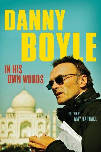 Danny Boyle Picture