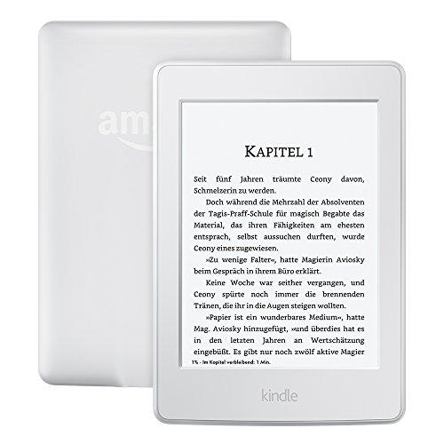 Shopping mit http://pc-systeme.kalimno.de - Kindle Paperwhite eReader, 15 cm (6 Zoll