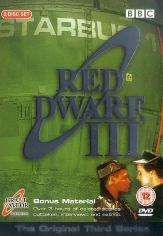 Red Dwarf: Series 3 [DVD]