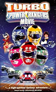 Turbo:a Power Rangers Movie
