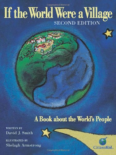 If the World Were a Village: A Book about the World's...