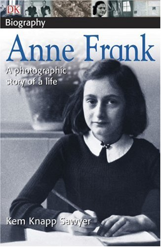 Anne Frank (Dk Biography)