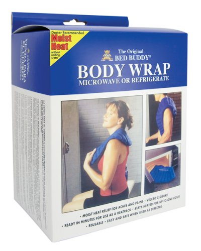Carex Bed Buddy, Body Wrap