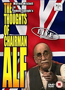 The Thoughts Of Chairman Alf [DVD] [2008]