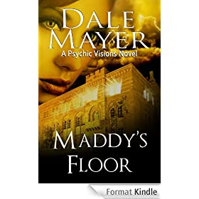 Maddy's Floor (Psychic Visions Book 3) (English Edition)