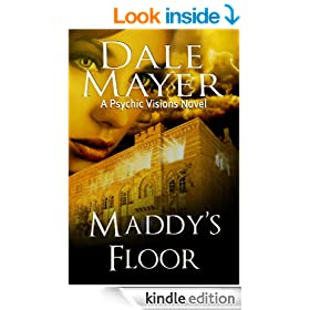 Maddy's Floor (Psychic Visions Book 3)
