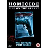 Homicide: Life on the Street - Season 1 - Complete [1993] [DVD]by Richard Belzer
