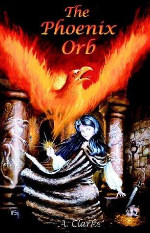 The Phoenix Orb, A. Clarke