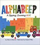 Alphabeep!  A Zipping, Zooming ABC